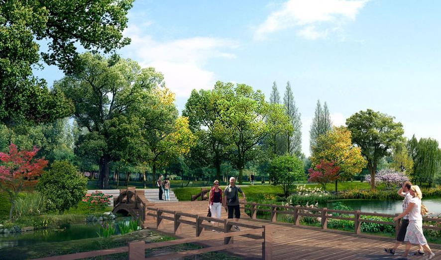 签约五星园林-庭院别墅养护平台bob客户端下载地址建设